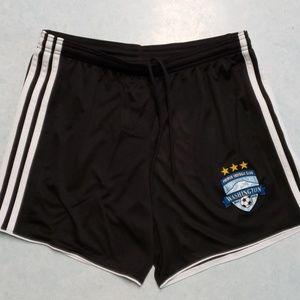 Premier Football Club Washington Soccer shorts